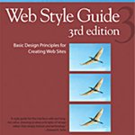Web Style Guide: Basic Design Principles for Creating Web Sites – 3rd Edition (HTML)